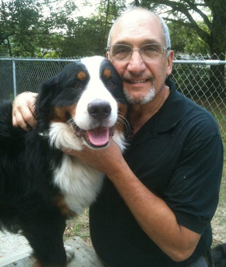 Paul Pipitone - Florida Dog Trainer
